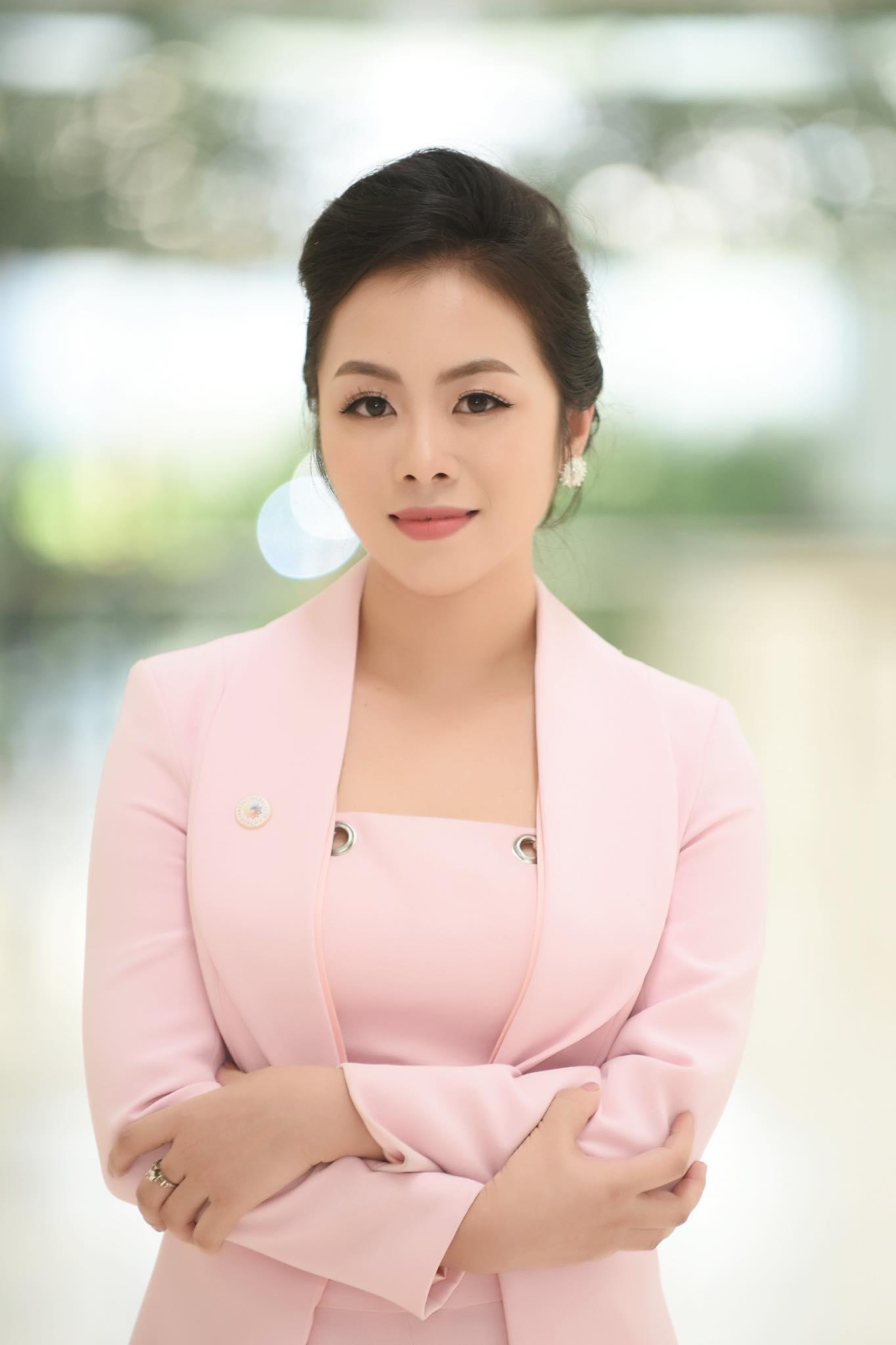 Chưa có nhiều người như chị Nga ở Việt Nam.